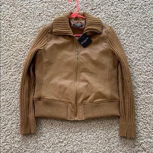 NEW Baccini Jacket